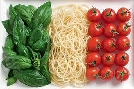 histoire de la cuisine italienne le panier en italie