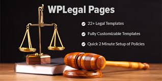 wordpress privacy policy plugin legal pages generator 23