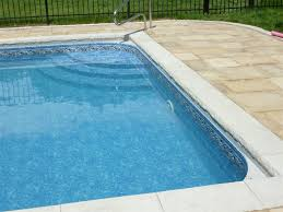 pool area ideas penguin pools fencing u0026 decking options