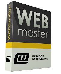 webmaster webprofilen no