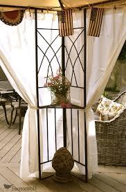 Ikea Outdoor Curtains Outdoor Curtain Panels Inspiration Homesfeed