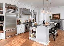 island kitchen 60 kitchen island ideas and designs freshome regarding centre