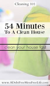 Clean My House Best 25 Clean House Ideas On Pinterest House Cleaning Schedules