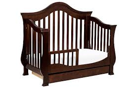 Convertible Cribs 4 In 1 Ashbury 4 In 1 Convertible Crib With Toddler Bed Conversion Kit