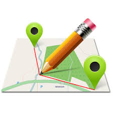 map pad map pad gps land surveys measurements android apps on play