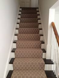 How To Put Rug On Stairs by Stair Carpet Buyers Guide U2013 The Carpet Workroom