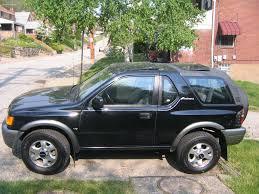1991 isuzu amigo vwvortex com quest for unicorn p00p oem rear seat sunroof