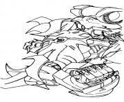 megatron coloring pages transformers coloring pages free download printable