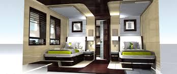 Boat Interiors Boat Interior Design Ideas Is It Luxurious - Boat interior design ideas