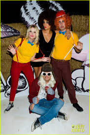 dallas tx halloween party shay mitchell just jared halloween party 2012 photo 2747623
