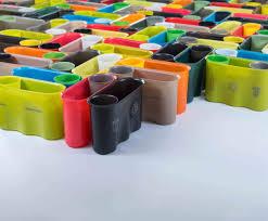 poubelle de bureau tri selectif 1r design poubelle de tri sélectif devis gratuit sur greenvivo