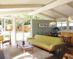 mid century living room ideas 1958 mid century modern living room