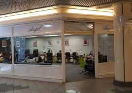 angel nails eyre square centre
