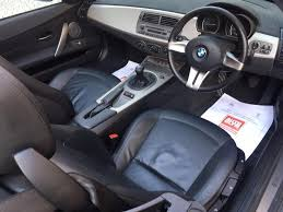 2003 bmw z4 2 5 i roadster 2dr manual immaculate full service