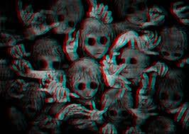 tublre background halloween halloween 2015 neurofunk podcast 3d image youtube