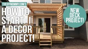 how to start a decor project moroccan inspired deck makeover how to start a decor project moroccan inspired deck makeover vlogust day 11