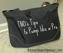 the naptown organizer breastmilk expression or my top 3 tips on