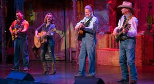 The Comedy Barn Theater Comedy Barn Pigeon Forge Shows
