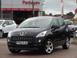 peugeot 3008 cars used peugeot 3008 cars for sale in leicester leicestershire