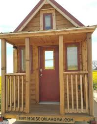 Tiny Homes Oklahoma by More Photos