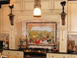 kitchen backsplash murals backsplash tile murals custom made