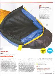 best light for sleep design your own technical lightweight sleeping bag for seriously