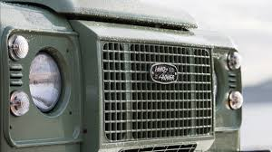 land rover philippine celebrate the defender heritage land rover australia