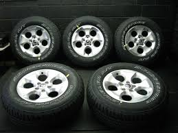 jeep wheels and tires packages packages