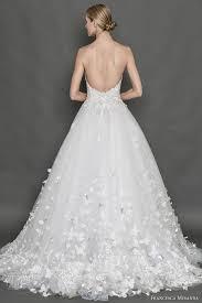 wedding dress edmonton miranda fall 2017 wedding dresses bridalpulse