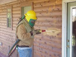 ozark log home supply
