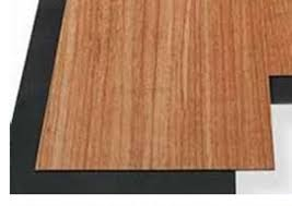 Trafficmaster Laminate Flooring Review Of Trafficmaster Allure Vinyl Flooring Youtube