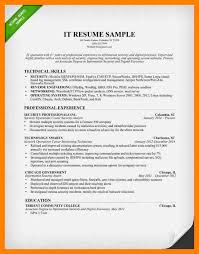 Sample Of It Resume by Emergency Medical Technician Resume Powerwind Energy Sample Emt