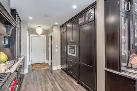 used kitchen cabinets hamilton how to hide your refrigerator in plain sight with appliance
