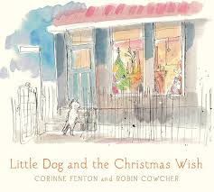 the christmas wish book booktopia dog and the christmas wish by corinne fenton