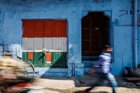 books about the color blue the blue city of jodhpur u2013 jodhpur india atlas obscura