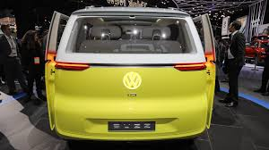 vw planning more i d concepts possible suv and sports car