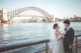 wedding in australia the best ideas for choosing the right