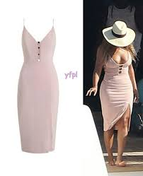beyoncé was spotted in nerano italy august 11th wearing