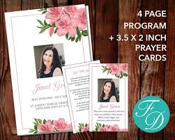 funeral programs sles 11 best programs images on wedding stuff cards and