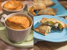 Pot Pie Variations by These Individual Serving Pot Pies Will Transform Your Menu Of