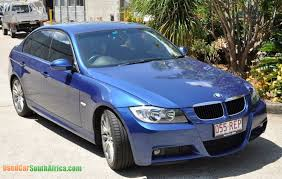 bmw 320i 2007 for sale 2007 bmw 320i used car for sale in vereeniging gauteng south