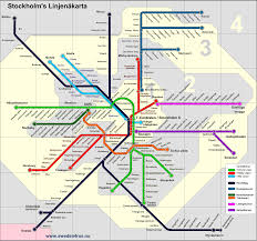 Portland Light Rail Map by Stockholm Subway And Light Rail Infographics Pinterest Light