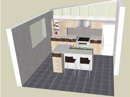 here i am sustainable kitchen design