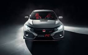 non ricer honda the new civic type r too much or just right speedhunters