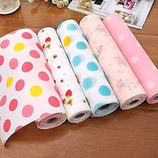 polka dot wrapping paper target cabinet paper liner tip gift wrap drawer liners kitchen