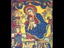 ethiopian orthodox tewahedo gena youtube