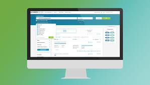 careerbuilder resume database semantic search in resume database