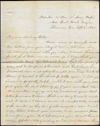 siege gan assurance 1863 64 charles edward putnam to ella fawcett spared