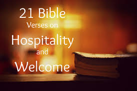 quote from the bible about hard work 21 scripture verses on biblical hospitality
