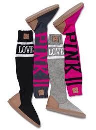 ugg boots sale secret 4h5n6j l 610x610 s secret boots socks cozy knee high boots knee high socks slippers shoes pink victorias secret ugg boots jpg